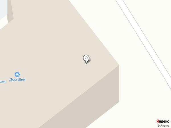 Магазин автозапчастей для иномарок на карте Саратова