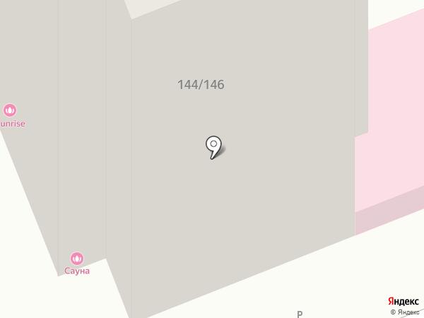 ПГС Комплект на карте Саратова