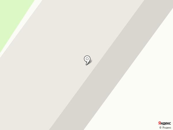 Приют для бездомных животных на карте Саратова