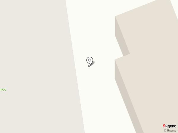 Элит на карте Саратова