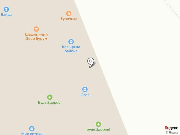 Маленькая страна на карте Саратова