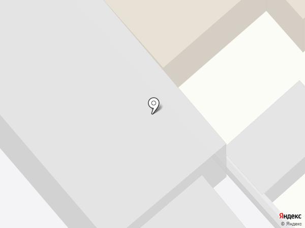 Веста-Л на карте Саратова