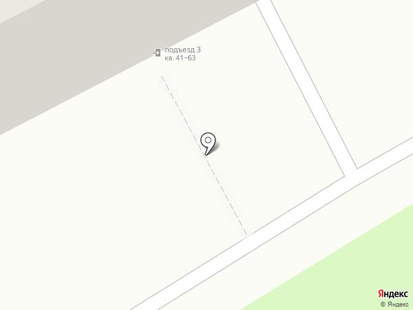 Трио на карте Саратова