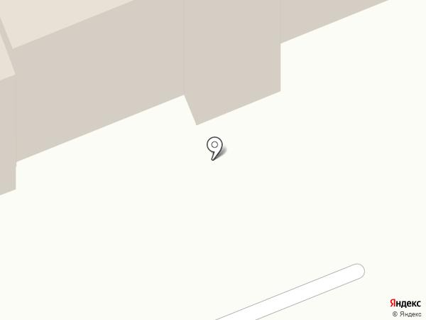 ДенСар на карте Саратова