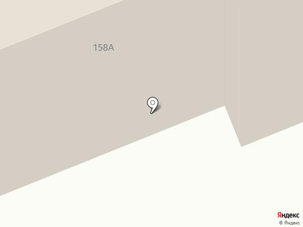 Юан на карте Саратова