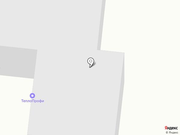 Саратовское ГАТП №4 на карте Саратова