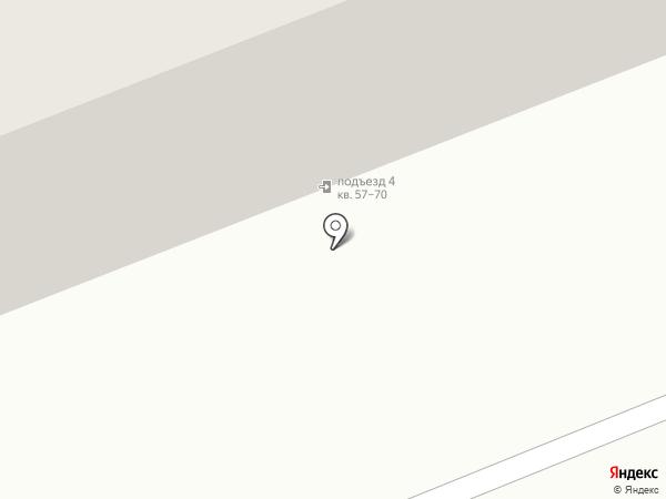 Авиатор на карте Саратова