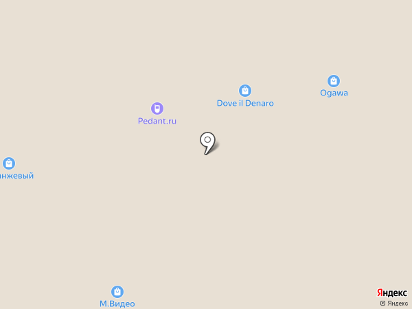 Dimanche Lingekie на карте Саратова