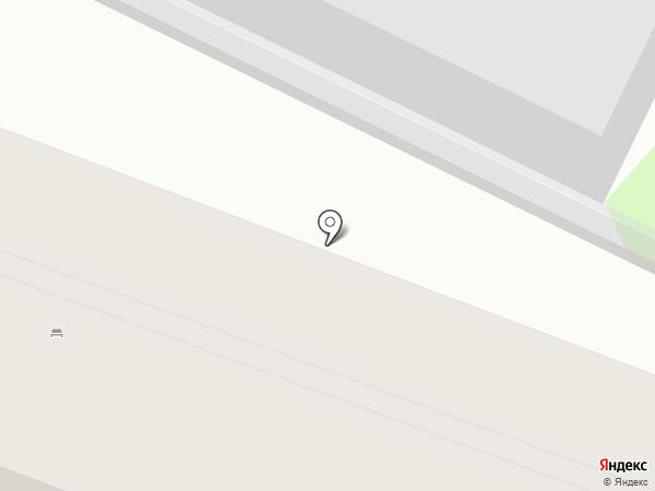 Фортуна`К на карте Саратова