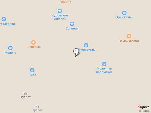 УНПК Пищевик на карте Саратова