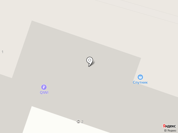 Грузовики-Манипуляторы на карте Саратова