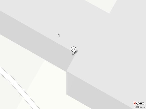 Производственно-техническая компания на карте Саратова
