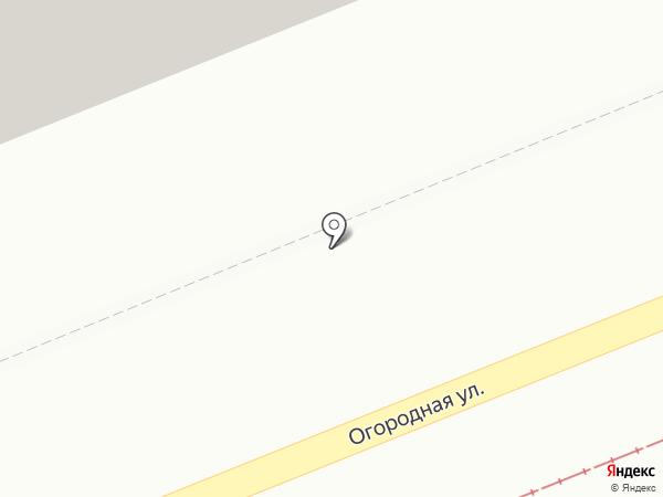 Саратовский областной кожно-венерологический диспансер на карте Саратова