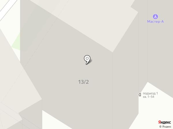 Благоустройство на карте Саратова