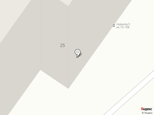 У Светланы на карте Саратова