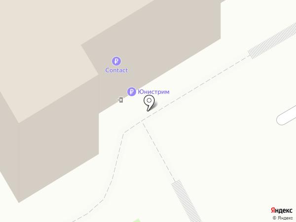 Банкомат, Экономбанк, ЗАО на карте Саратова