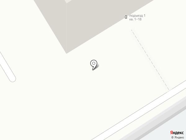Сауна на карте Саратова