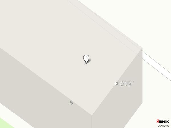СарДрафт на карте Саратова