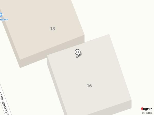 Пивная заправка на карте Саратова