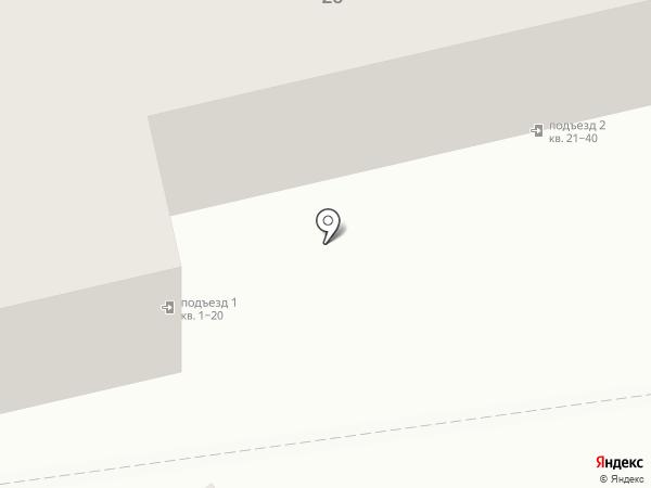 Autoina на карте Саратова