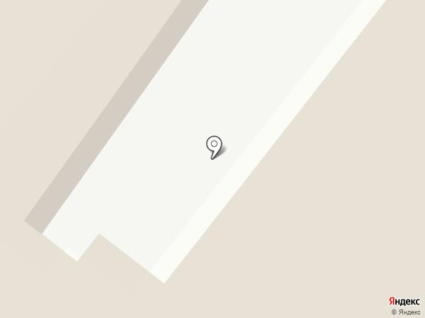 Биоамид на карте Саратова