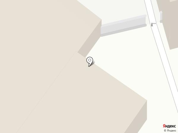 Элвис на карте Саратова