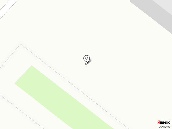 Мика-Ммп на карте Саратова