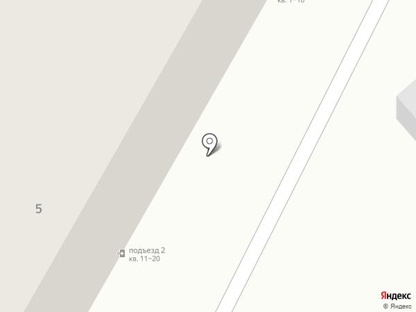 Фирма по предоставлению услуг грузчиков на карте Саратова