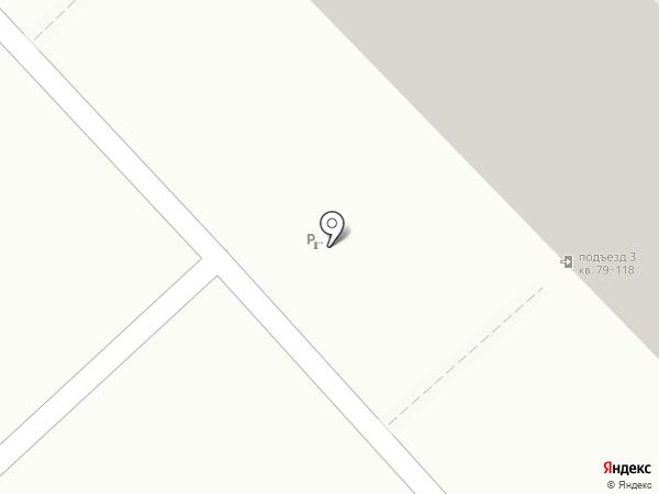 САЗ на карте Саратова