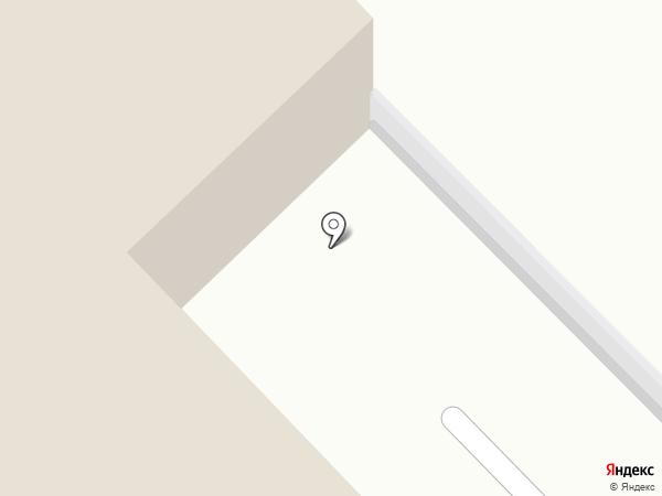KORVET на карте Саратова