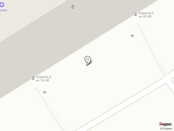 Ломбард Компромисс на карте Саратова