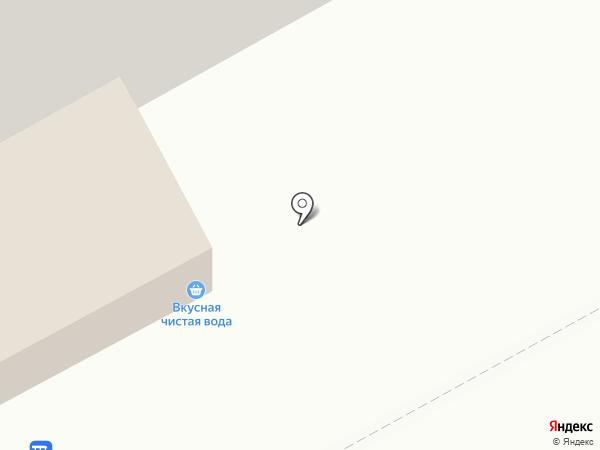 Аркада на карте Саратова