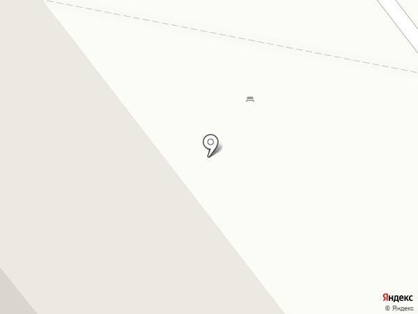 ВоркаутСпорт на карте Саратова