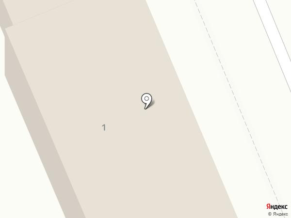 АСКОМ СТРОЙ на карте Саратова
