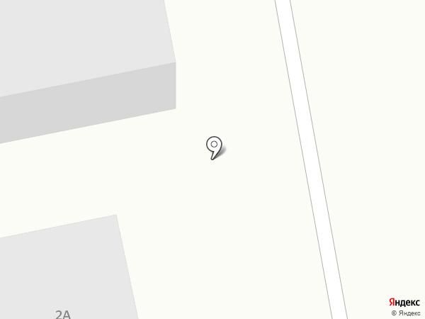 Саратовагропромкомплект на карте Саратова