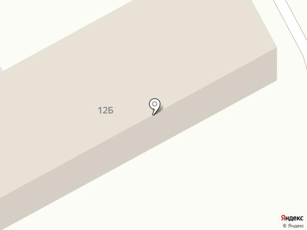 Городские дороги плюс на карте Саратова