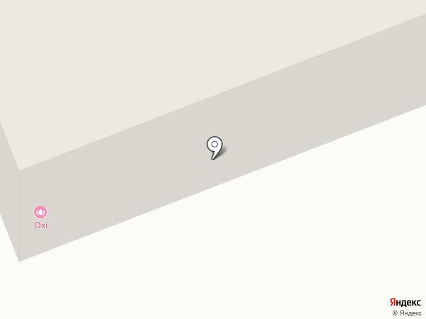 Тандыр-Кебаб на карте Саратова