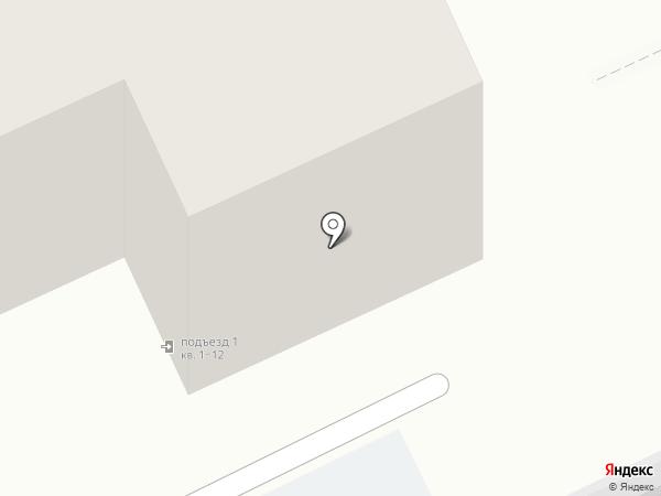 Pizza Roll на карте Саратова