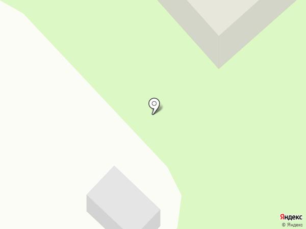 Алмазная грань на карте Саратова