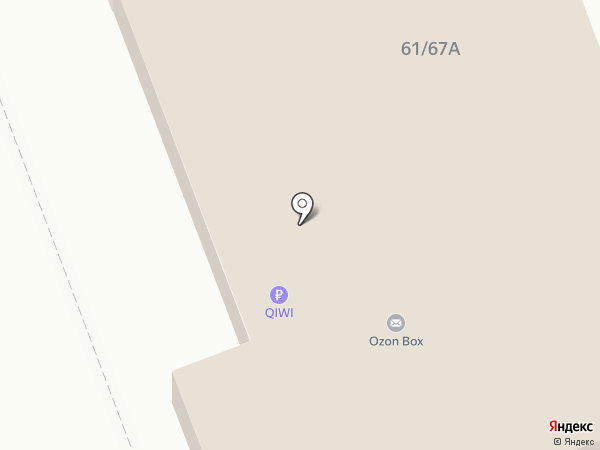 Мастерская по ремонту обуви на карте Саратова