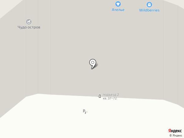 Лакшми на карте Саратова