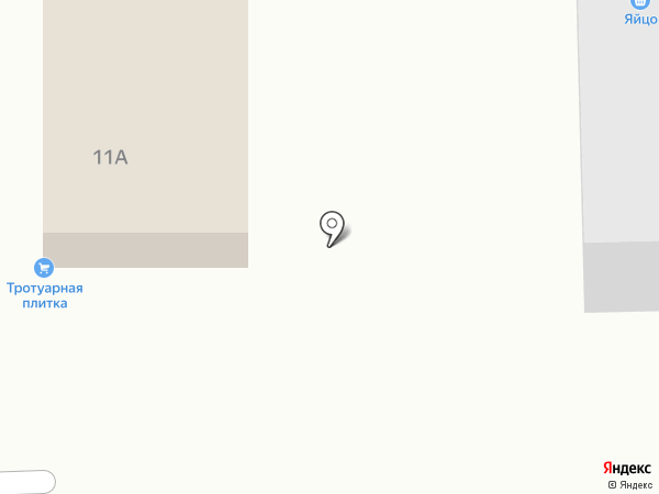 Производственно-торговая фирма на карте Саратова