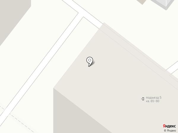 Арсенал на карте Саратова