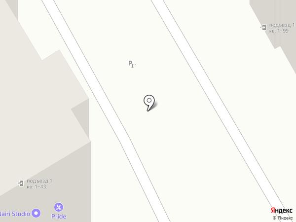 VIXEN на карте Саратова