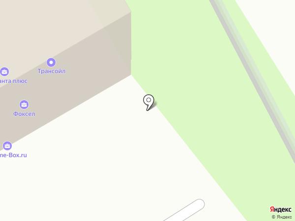 JEEPАВТО на карте Саратова