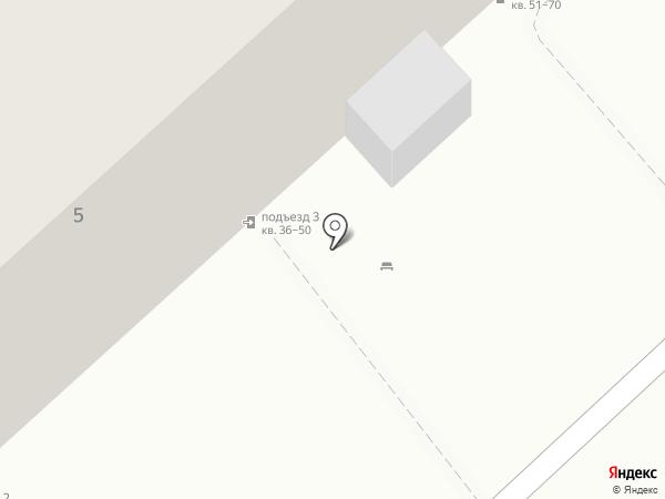 A & C на карте Саратова
