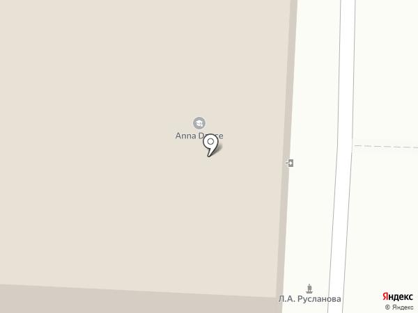 Саратовский театр русской комедии на карте Саратова
