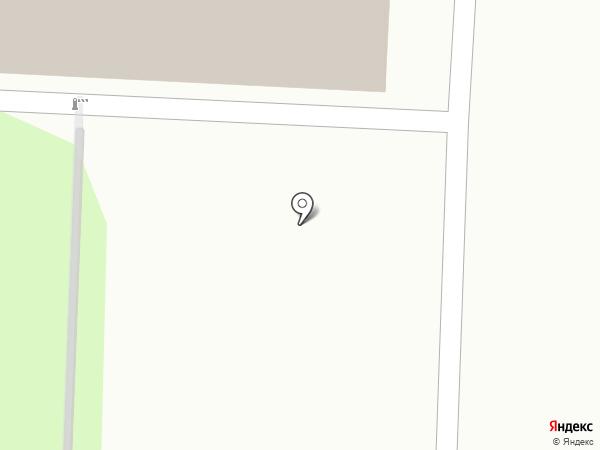 Леди-Найс на карте Саратова