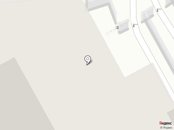 Счастливая встреча на карте Саратова