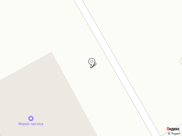 Родник здоровья на карте Саратова